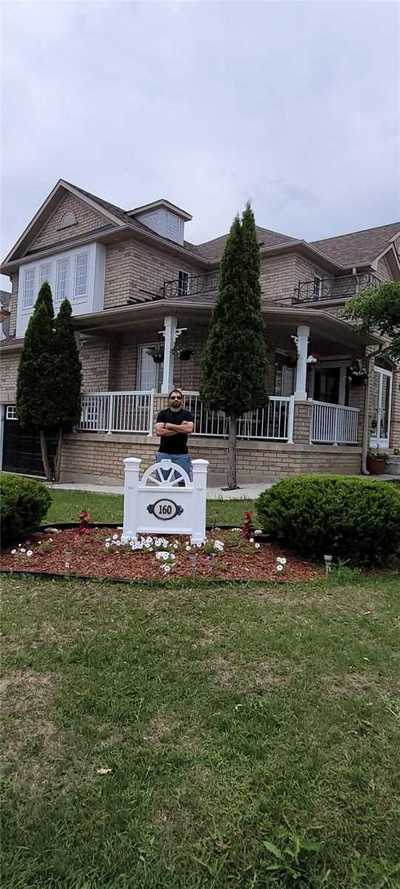 160 Queen Mary Dr,  W5399572, Brampton,  for rent, , Navdeep Gill, HomeLife/Miracle Realty Ltd, Brokerage *