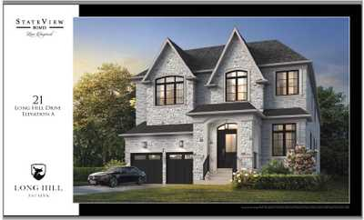 21 Long Hill Dr,  N5393522, Richmond Hill,  for sale, , Diane Zeppieri, Royal LePage Your Community Realty, Brokerage
