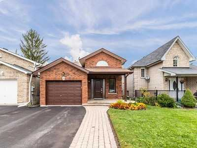 3 John Harvey St,  N5402053, Uxbridge,  for sale, , Michelle Maynard, Coldwell Banker - R.M.R. Real Estate