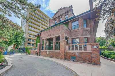 212 St George St,  C5382069, Toronto,  for sale, , Alena Ivanova, Sutton Group-Admiral Realty Inc., Brokerage *