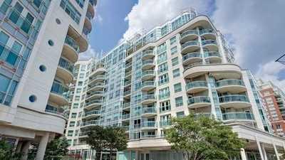 600 Queens Quay,  C5399297, Toronto,  for rent, , Real Estate Homeward, Brokerage