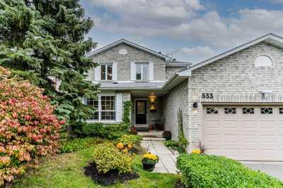 533 Prestwick Dr,  E5402488, Oshawa,  for sale, , Real Estate Homeward, Brokerage