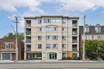 716 Kingston Rd,  E5400423, Toronto,  for sale, , Real Estate Homeward, Brokerage