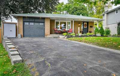520 Dogwood Ave,  E5402063, Oshawa,  for sale, , Cristian Vergara, SUTTON GROUP-HERITAGE REALTY INC., Brokerage*