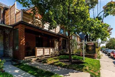 125 Perth Ave,  W5395571, Toronto,  for sale, , Steven Le, Keller Williams Referred Urban Realty, Brokerage*