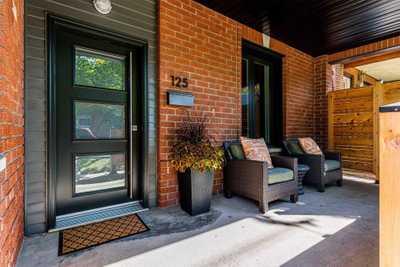 125 Perth Ave,  W5393504, Toronto,  for sale, , Steven Le, Keller Williams Referred Urban Realty, Brokerage*