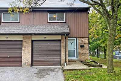 1121 Sandhurst Circ,  E5395041, Toronto,  for sale, , Gary Singh, RE/MAX Excel Realty Ltd., Brokerage*