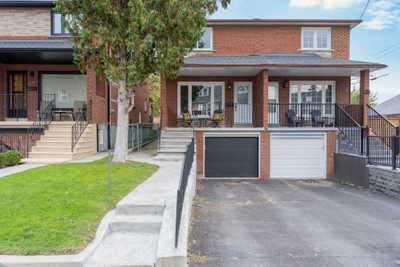 451 Westmoreland Ave N,  W5401904, Toronto,  for sale, , Anita Merlo, Bosley Real Estate, Brokerage *