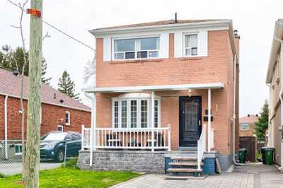 12 North Woodrow Blvd,  E5220745, Toronto,  for sale, , Baljinder Singh , HomeLife/Miracle Realty Ltd., Brokerage *