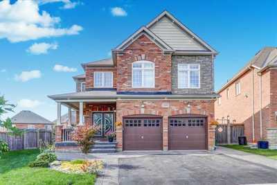 1310 Harlstone Cres,  E5403236, Oshawa,  for sale, , Ken  Kirupa, RE/MAX Community Realty Inc, Brokerage *