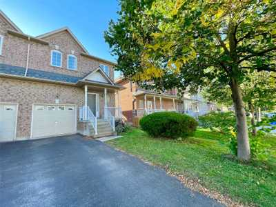 52 Isabella St,  N5388709, Markham,  for rent, , RE/MAX CROSSROADS REALTY INC. Brokerage*