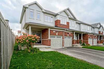 87 Pearcey Cres,  S5398910, Barrie,  for sale, , TJ Jutla, HomeLife G1 Realty Inc., Brokerage*