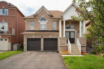 39 Pepperberry Rd,  N5381062, Vaughan,  for sale, , Michael Steinman, Forest Hill Real Estate Inc., Brokerage*