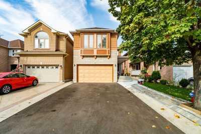 4 Oatfield  Rd,  W5403410, Brampton,  for sale, , Jatinder Samra, HomeLife Silvercity Realty Inc., Brokerage*