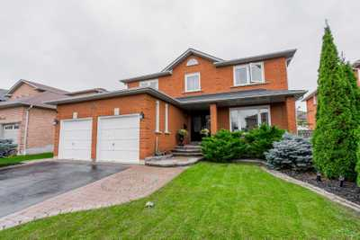 44 Falstaff Cres,  E5403427, Whitby,  for sale, , RE/MAX CROSSROADS REALTY INC. Brokerage*