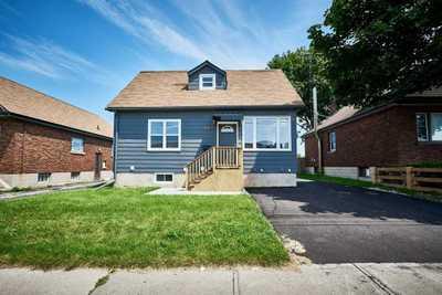 Upper - 831 Ritson Rd S,  E5377619, Oshawa,  for rent, , Jennifer Daechsel, Zolo Realty, Brokerage *