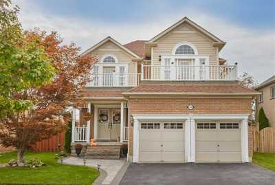 54 Whitewater  St,  E5403690, Whitby,  for sale, , RE/MAX CROSSROADS REALTY INC. Brokerage*