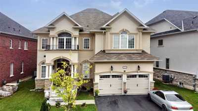 41 Possession Cres,  W5403639, Brampton,  for sale, , Syed Mehdi, HomeLife/Miracle Realty Ltd., Brokerage *