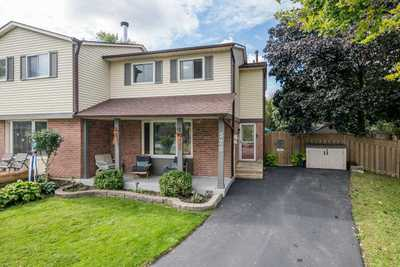 528 Conway Crt,  W5403891, Milton,  for sale, , Alena Ivanova, Sutton Group-Admiral Realty Inc., Brokerage *