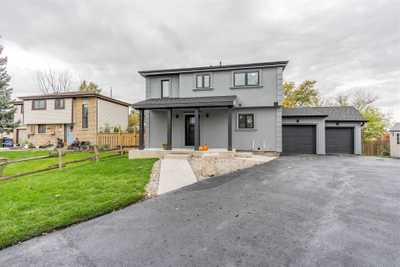 239 Leavens Crt,  W5404321, Caledon,  for sale, , SirLuckHomes Real Estate Team