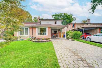 8 Ipswich Cres,  C5395158, Toronto,  for sale, , Ari Khaki, Century 21 Heritage Group Ltd., Brokerage *