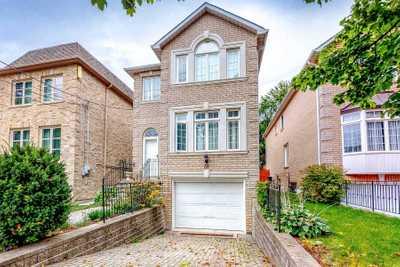 35 Kenneth Ave,  C5403415, Toronto,  for sale, , Parisa Torabi, InCom Office, Brokerage *