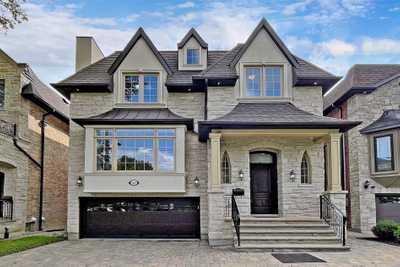 141 Park Home Ave,  C5404456, Toronto,  for sale, , FAY TSATSKINA, HomeLife Frontier Realty Inc., Brokerage*