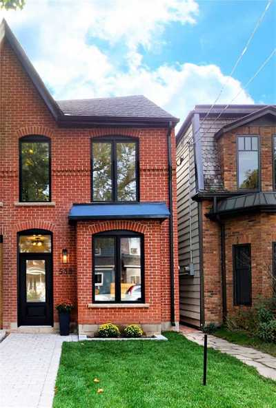 538 Quebec Ave,  W5403605, Toronto,  for sale, , Kim Tuong Quach, Royal LePage Real Estate Services Ltd., Brokerage*
