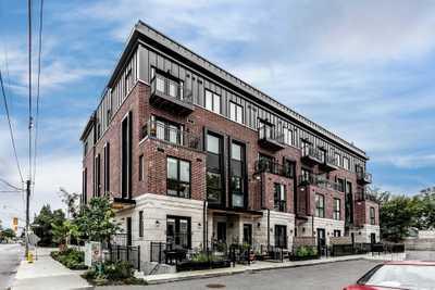 Th22 - 100 Coxwell Ave,  E5404701, Toronto,  for sale, , James Milonas, Bosley Real Estate, Brokerage *