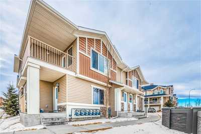 907, 250 SAGE VALLEY Road NW,  A1148770, Calgary,  for sale, , Grahame Green, 2% REALTY