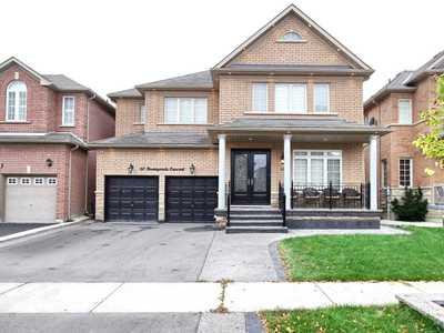 60 Runnymede Cres,  W5404378, Brampton,  for sale, , Kuldip Basi, HomeLife Superstars Real Estate Ltd., Brokerage*