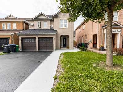 12 Kidbrook Rd,  W5403826, Brampton,  for sale, , Sidakvir Chhabra, ROYAL CANADIAN REALTY, BROKERAGE*