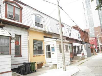 10 Glasgow St,  C5350755, Toronto,  for rent, , NICK PANARESE, ROYAL LEPAGE REAL ESTATE SERVICES LTD.Brokerage*