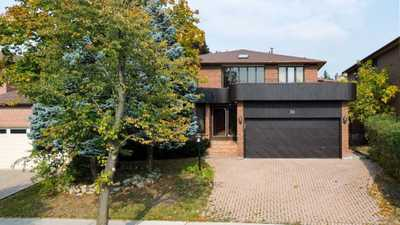 24 Bronte Rd,  N5390932, Markham,  for sale, , Century 21 Heritage Group Ltd. Brokerage*
