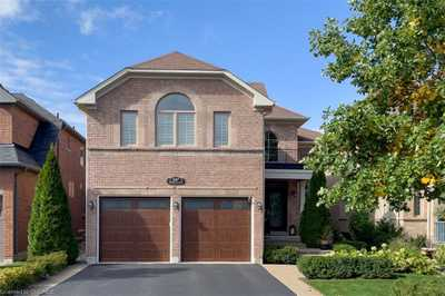 2367 GLADACRES Lane,  40174570, Oakville,  for sale, , Tom Woods, Right At Home Realty Inc., Brokerage*
