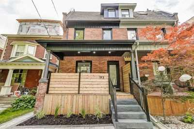 193 Wright Ave,  W5387619, Toronto,  for sale, , Oneil Khosho , RE/MAX West Realty Inc., Brokerage *