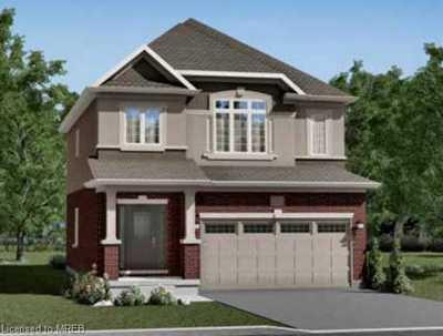 LOT 59 MACKLIN Street,  40154649, Brantford,  for sale, , Monika  Vaid, RE/MAX GOLD REALTY INC.