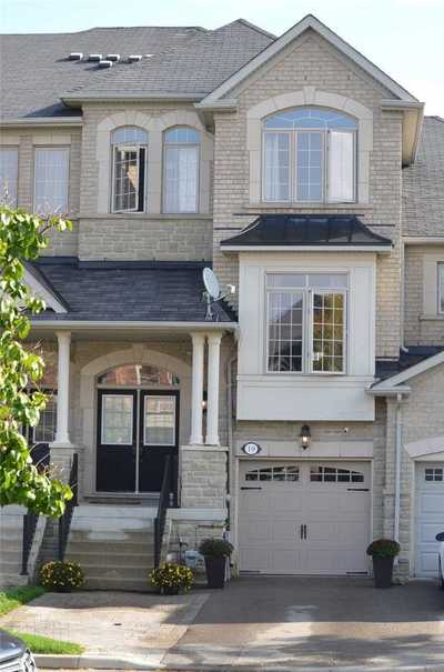19 White Spruce Cres,  N5400822, Vaughan,  for sale, , Eric Herrera-Sanchez, TRADE ONE REALTY INC. Brokerage*