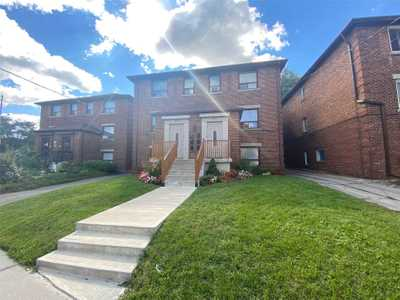 877 Millwood Rd,  C5080859, Toronto,  for sale, , Baldo Minaudo, Real Estate Homeward, Brokerage