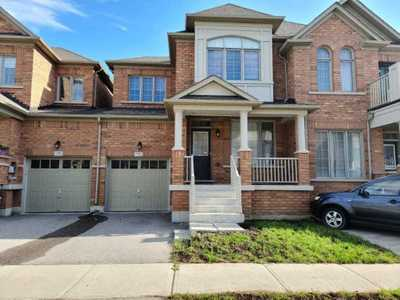 73 Brock Ave,  N5399874, Markham,  for rent, , Timothy Seng Him  Chan, HomeLife/Golden East Realty Inc., Brokerage*