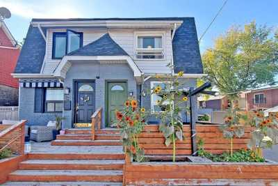 36 Leslie St,  E5405485, Toronto,  for sale, , Pardeep Jassi, Century 21 People's Choice Realty Inc., Brokerage *