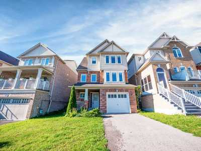 36 Cliff Gunn Rd,  N5405673, Newmarket,  for sale, , HomeLife Eagle Realty Inc, Brokerage *