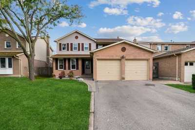 6347 Miller's Grve,  W5405574, Mississauga,  for sale, , Mary Spudic, RE/MAX Realty Enterprises Inc., Brokerage*