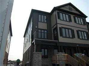 160 ROCHEFORT Street,  40178056, Kitchener,  for rent, , Bhinder Singh, HomeLife Power Realty Inc., Brokerage*