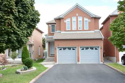 3 Fortune Cres,  N5395682, Richmond Hill,  for sale, , HomeLife CultureLink Realty Inc., Brokerage*
