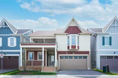 3318 BEACH CLUB Boulevard,  40162489, Severn,  for sale, , Rob Alexander, Sutton Group Incentive Realty Inc.,Brokerage*
