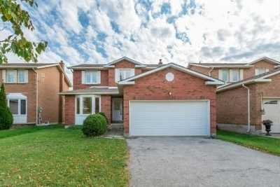 61 Cairns Dr,  N5406192, Markham,  for sale, , Jean Claude Ngansoo, InCom Office, Brokerage *