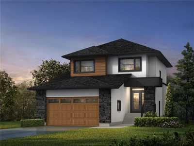 316 Ken Oblik Drive,  202124997, Winnipeg,  for sale, , Terry Isaryk, RE/MAX Performance Realty