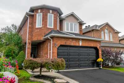 453 Summerpark Cres,  E5403323, Pickering,  for sale, , Team RINE, eXp Realty, Brokerage *