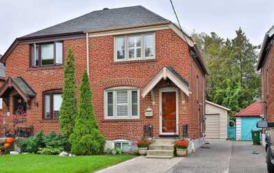 28 Glenbrae Ave,  C5398654, Toronto,  for sale, , Nadia Clark, Bosley Real Estate, Brokerage *